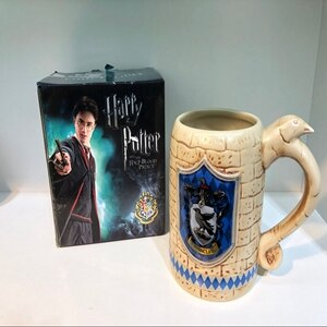 Harry Potter Collectible Mug - Ravenclaw